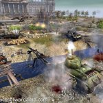 Скриншот Faces of War – Изображение 25