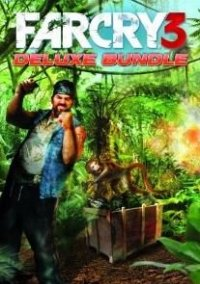 Обложка Far Cry 3: Deluxe Bundle DLC