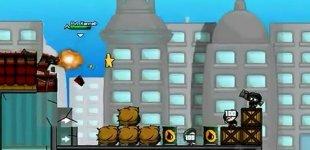 City Siege. Видео #1