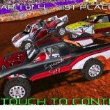 Скриншот Pro Truck Rally – Изображение 5