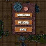 Скриншот Ace Doodle Fighter