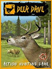 Обложка Deer Drive