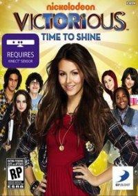 Обложка Victorious: Time to Shine