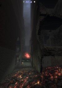 Обложка Warmonger, Operation: Downtown Destruction