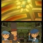 Скриншот Professor Layton and the Unwound Future – Изображение 7