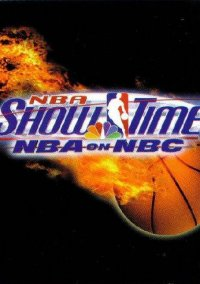Обложка NBA Showtime