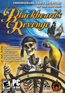 Blackbeard's Revenge