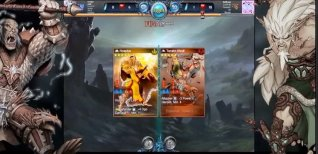 Fantasy Rivals. Видео #1