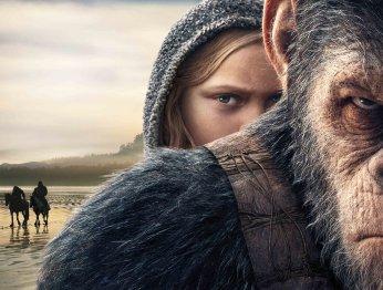 Видеообзор фильма «Планета обезьян: Война»