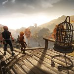 Скриншот Brothers: A Tale of Two Sons – Изображение 10
