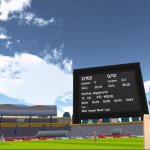 Скриншот Spud Cricket VR – Изображение 6