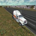 Скриншот King of the Road – Изображение 1