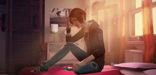 Life is Strange: Before the Storm . Геймплейный трейлер E3 2017