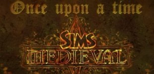 The Sims Medieval. Видео #5