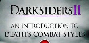 Darksiders 2. Видео #25