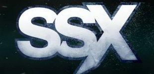 SSX. Видео #8
