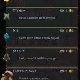Скриншот TapDefense