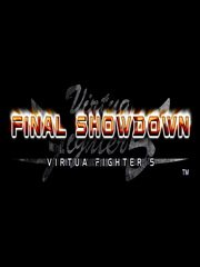 Обложка Virtua Fighter 5: Final Showdown