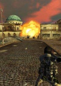 Обложка Conflict: Desert Storm 2 - Back to Baghdad