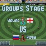 Скриншот Pixel Cup Soccer 17 – Изображение 14
