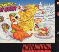 The Adventures of Yogi Bear