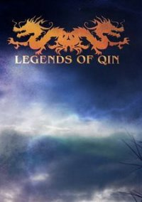 Обложка Legends of Qin