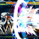 Скриншот BlazBlue: Chrono Phantasma Extend