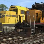 Скриншот Trainz 2009: Railroad Simulator – Изображение 3