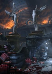 Обложка Gears of War: Judgment - Call to Arms Map Pack