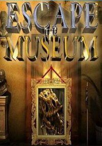 Обложка Escape the Museum