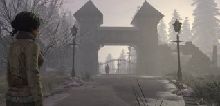 Syberia 3. Релизный трейлер