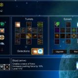 Скриншот Space Radiance