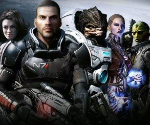 Продюсер игр Gears of War перешел на работу в команду Mass Effect