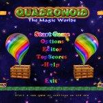 Скриншот QuadroNoid: The Magic Worlds – Изображение 5