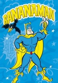 Banana Man – фото обложки игры