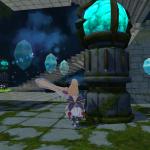 Скриншот Forward to the Sky – Изображение 2