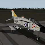 Скриншот X-Plane 9