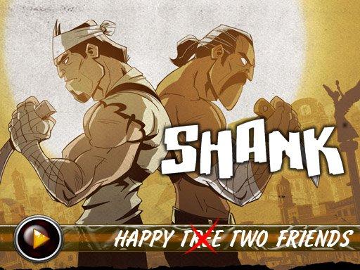 Shank. Видеопревью