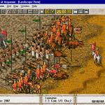 Скриншот The Great Battles of Alexander – Изображение 6