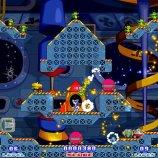 Скриншот Snowy: Space Trip