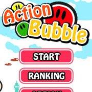 Обложка Action Bubble