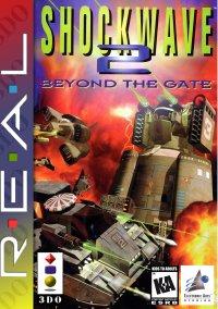 Обложка Shock Wave 2: Beyond the Gate