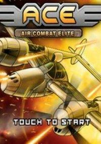 A.C.E. - Air Combat Elite – фото обложки игры