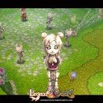Скриншот Legend of Edda – Изображение 4