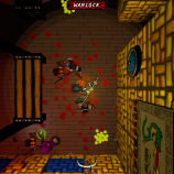 Скриншот Crongdor the Barbarian