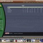 Скриншот PureSim Baseball 2007 – Изображение 4