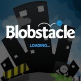 Скриншот Blobstacle