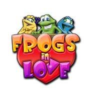 Обложка Frogs in Love