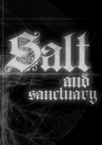 Обложка Salt and Sanctuary