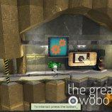 Скриншот The Great Wobo Escape
